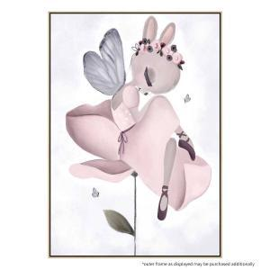 Lily - Print