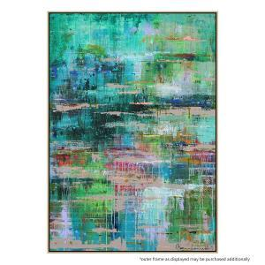 Canal Reflections - Print