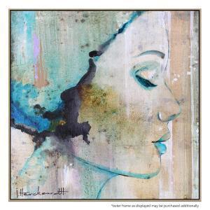 Melanie - Print