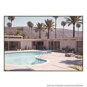 Palm Drive - Print