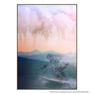 Surf Dreams - Print