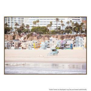 Sweeping Sands - Print
