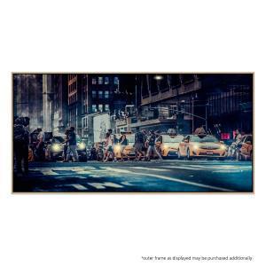 New York Walk - Print