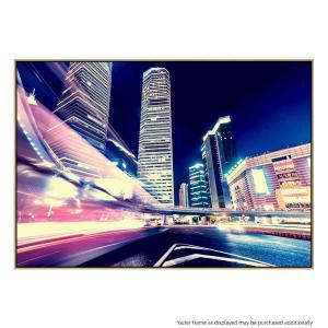 Shanghai Lights - Print