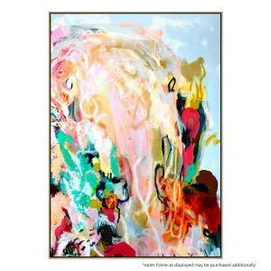 Bird Abstract - Print