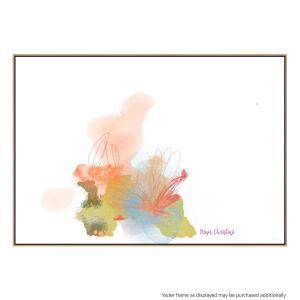 Wispy Flower - Print