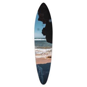 Bells Beach - Acrylic Surfboard