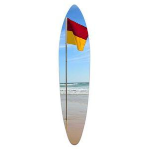 Bondi Waters - Acrylic Surfboard