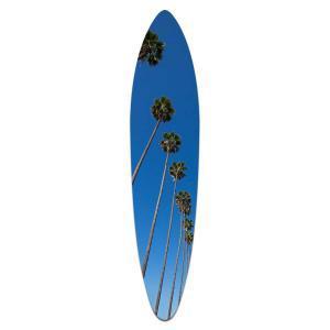 Big Dreams - Acrylic Surfboard