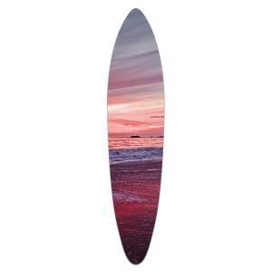 Laguna Beach - Acrylic Surfboard
