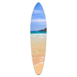 Serenity Beach - Acrylic Surfboard