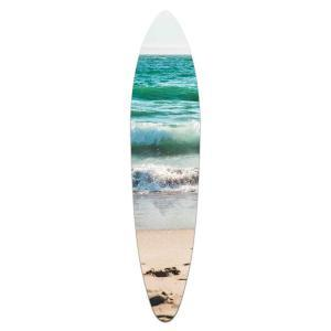 Time For Reflection - Acrylic Surfboard