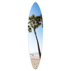 Venice Beach 3  - Acrylic Surfboard
