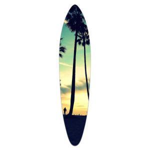 Venice Beach - Acrylic Surfboard