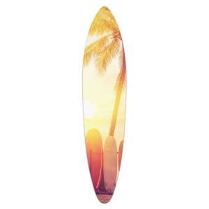 Vintage Boards - Acrylic Surfboard