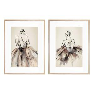 Always Ballet - The Ballerina