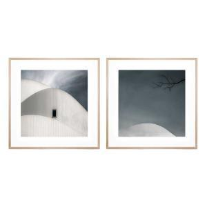 A Viewing Room - The Branch - Framed Prints