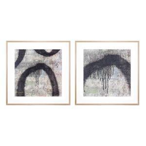 Code Whispers - In The Detail - Framed Prints