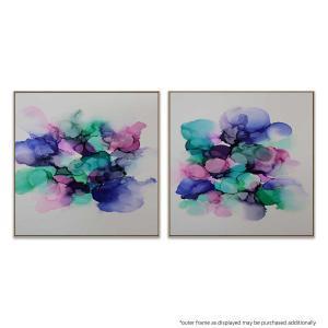 Flowers For No Reason - Flowers For No Reason 2 - Print