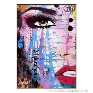 Melancholia - Print