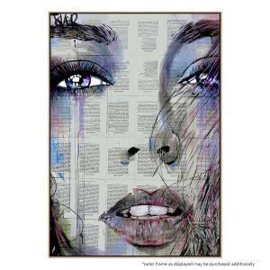 Sanguine - Print