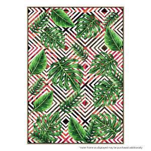 Tropical VII - Print