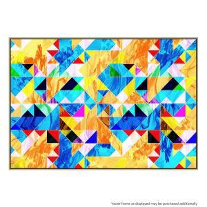 Geometric VIII - Print