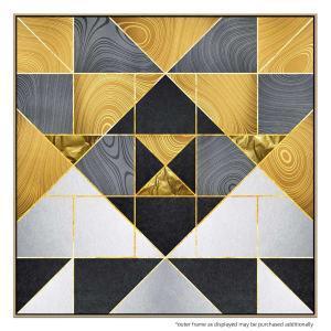 Geometric XXIV - Print