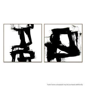 Mono Bloch 2 - Mono Bloch - Print