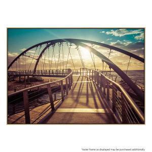 Peninsula Sunrise - Print