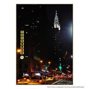 Chrysler After Dark - Print