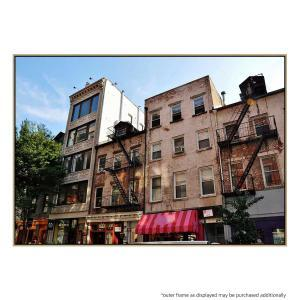 Downtown Soho - Print