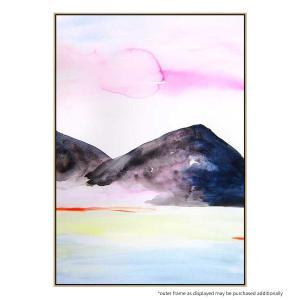Desert Mountain II - Print