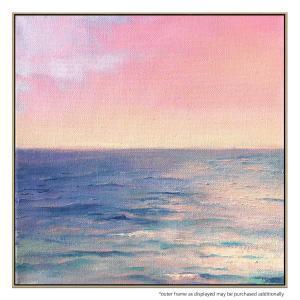 Pink Sunset - Print