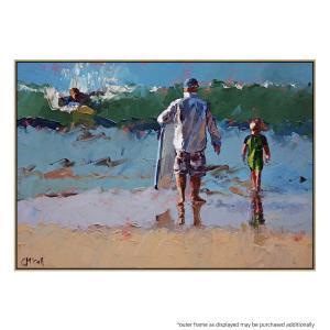Junior Surfer II - Print
