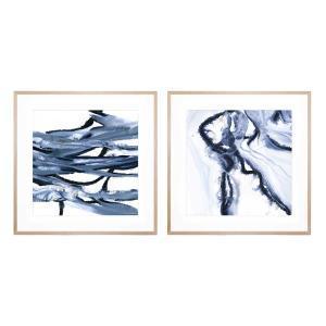 Marble Waves 2 | Marble Waves - Print