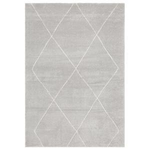 Broadway 931 Rug - Silver