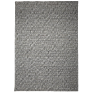 Burberry Rug - Grey