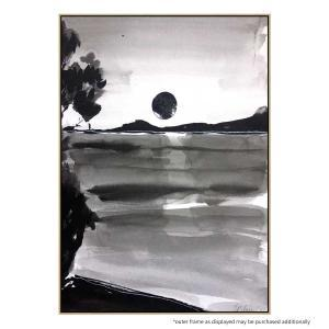 Moon Fall - Print