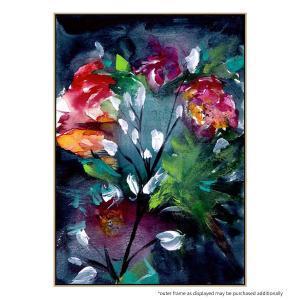 Night Garden III - Print