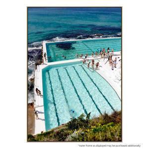 Bondi Summer - Print