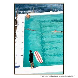 Bondi Swim - Print