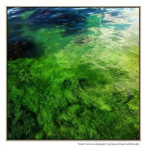 Emerald Sea - Print