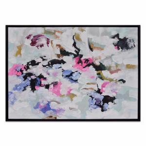 in Season - Hand Painting - Black Frame - ONE ONLY