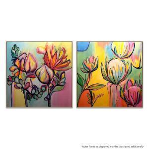 Banksia | Protea - Print