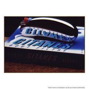 Gitanes - Print