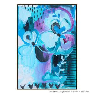 Flower Party - Print