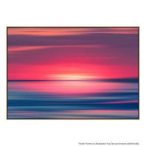 Abstract Sunset - Print