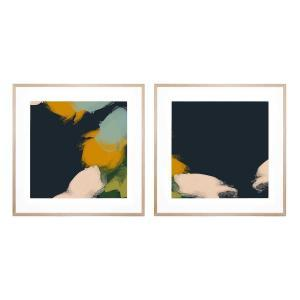 Chute 2 - Chute - Framed Prints - Natural - ONE ONLY