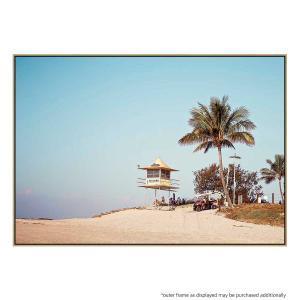 Beach Patrol II - Print